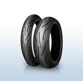 Мотошина Michelin Pilot Power 2CT 120/70 ZR17 58W Front